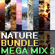 Nature Bundle Mega Mix 3 - VideoHive Item for Sale