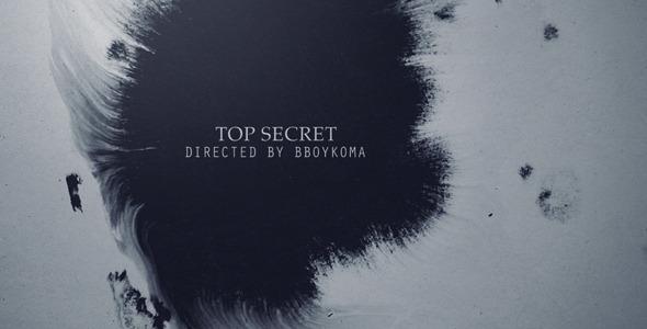 Top Secret Project