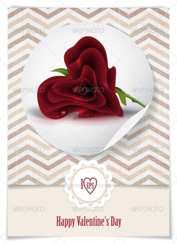 GraphicRiver Happy Valentines Day 6781459