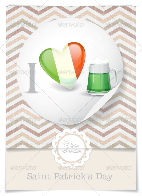 GraphicRiver I Love Beer 6781532