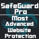 SafeGuard Pro – Ultimate PHP & Website Protection
