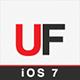 Universal Fonts (Cool Fonts Clone) - iOS Universal