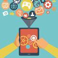 Mobile app development concept - PhotoDune Item for Sale