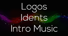 Logos - Idents - Intro Music