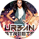 Urban Streets Flyer - GraphicRiver Item for Sale
