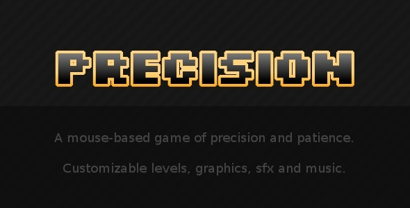 CodeCanyon Precision 6687090