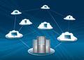 Cloud Connectivity - PhotoDune Item for Sale