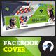 Creativo Facebook Cover 1 - GraphicRiver Item for Sale