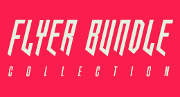 Flyer Bundle Collection