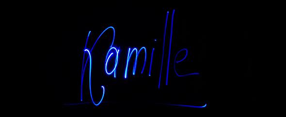 Kamille_photo