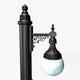Street Light 26122010