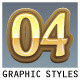 Illustrator Graphic Styles 04 - GraphicRiver Item for Sale