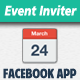 Invite all Friends to Facebook Event (Social Networking) Download