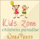 Kids Zone | Responsive Children Theme