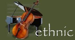 Music | Ethnic
