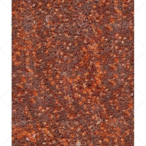 GraphicRiver Rusted Metal Texture 6796778