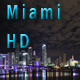 Miami Downtown 02 - VideoHive Item for Sale