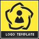 Recruiter Logo Template - GraphicRiver Item for Sale