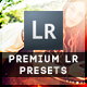 15 Premium Pro Presets - GraphicRiver Item for Sale