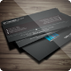 Creative Pro Business Card - GraphicRiver Item for Sale
