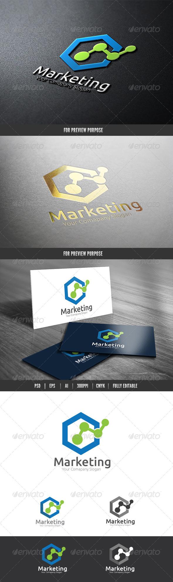 GraphicRiver Marketing 6797505