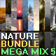 Nature Bundle Mega Mix 5 - VideoHive Item for Sale