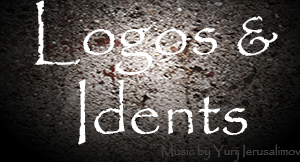 Logos and idents