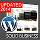 Solid WP v2 - Corporate / Business WordPress Theme - ThemeForest Item for Sale