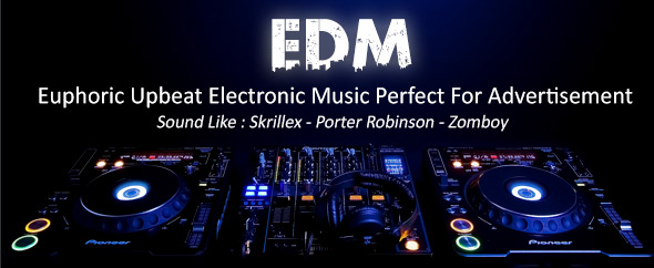 Electronic Dance Music EDM