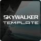 Skywalker - Powerful Template for Joomla! - ThemeForest Item for Sale
