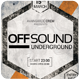 OFF SOUND Flyer - GraphicRiver Item for Sale