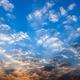 Beautiful blue morning - PhotoDune Item for Sale