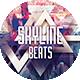 Skyline Beats Flyer - GraphicRiver Item for Sale