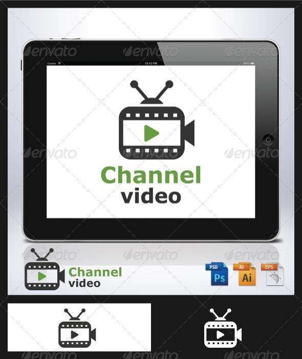 GraphicRiver Channel Video Logo 6800168