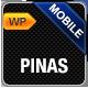 Pinas Premium Mobile Theme
