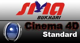 01-Cinema 4D Standard Materials