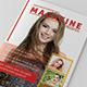 InDesign Magazine Templates - GraphicRiver Item for Sale