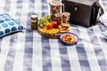 picnic setting - PhotoDune Item for Sale