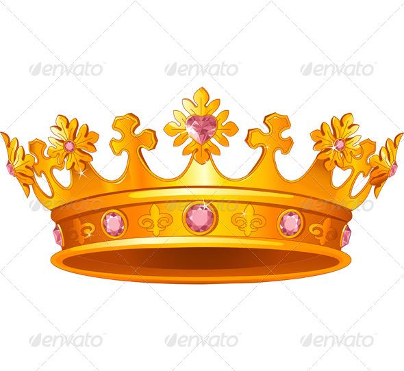 GraphicRiver Royal Crown 6801122