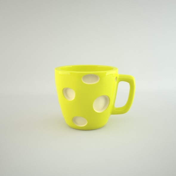 Cup cheese