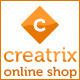 Creatrix - Multipurpose Creative, Online Shop - ThemeForest Item for Sale