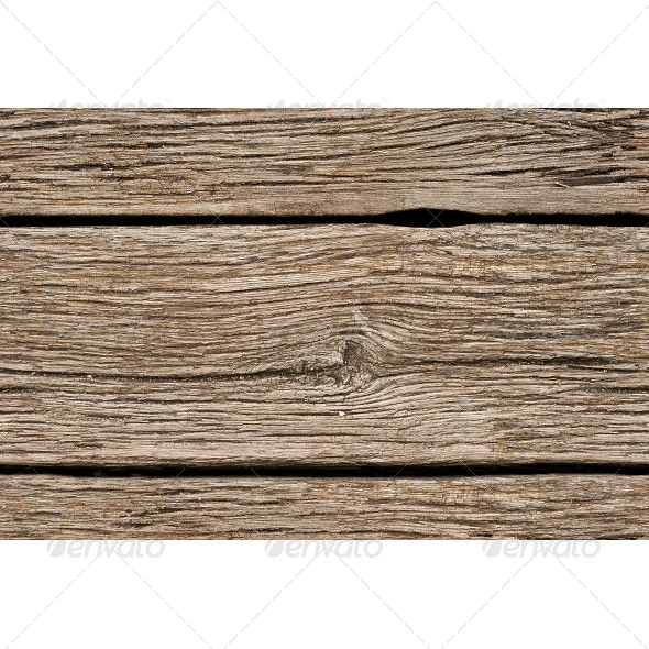 GraphicRiver Tileable Old Wooden Planks Texture 6804808