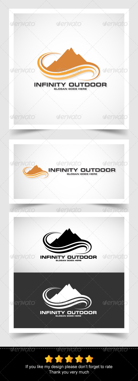 GraphicRiver Infinity Outdoor 6798526