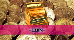 Games & Cartoons - Coin