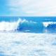 Blue Waves - AudioJungle Item for Sale