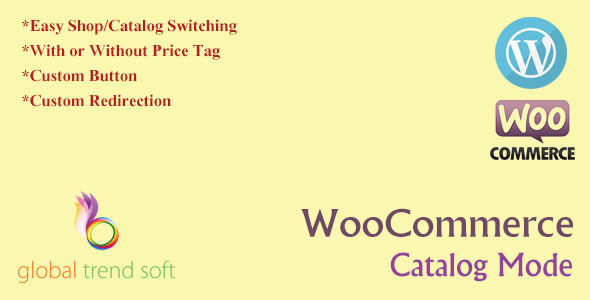 CodeCanyon WooCommerce Catalog Mode 6806913