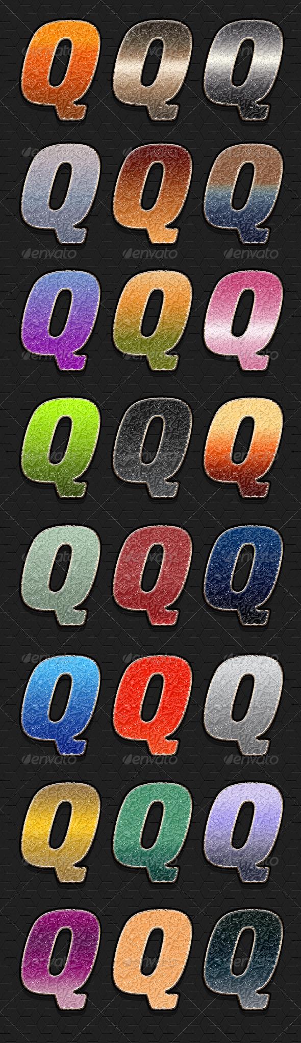 GraphicRiver Quartz Style 6807284