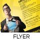 Minimal Business Flyer - GraphicRiver Item for Sale
