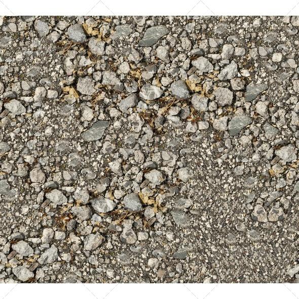 GraphicRiver Tileable Fissured Concrete Texture 6807988