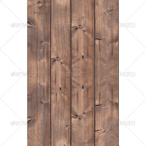 GraphicRiver Tileable Wooden Planks Texture 6807997